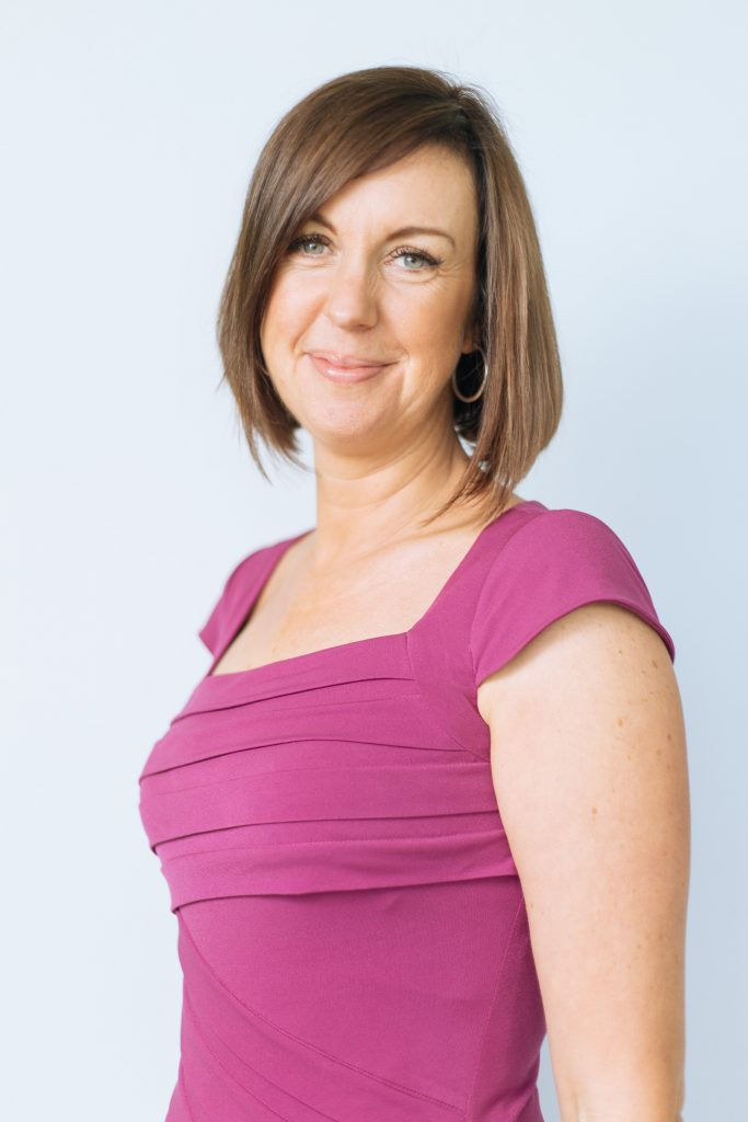 Cathie Paine REAch2 Deputy Chief Executive