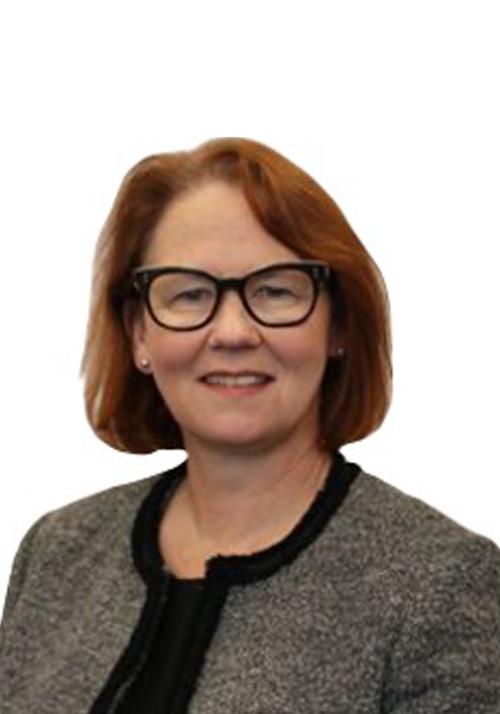 Roz Cordoner Non Executive Trustee
